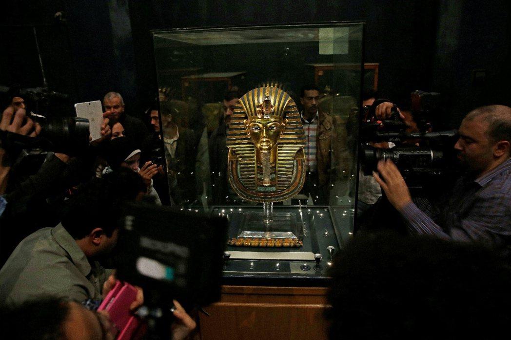 埃及最不缺的就是古蹟和文物:開羅的埃及博物館名聞遐邇,展覽設計卻老派得理直氣壯,...