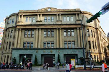 城市現代性之光:從北門郵局都市更新案說起