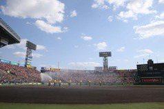 球兒們的夢想守護者:阪神園藝的球場整理術