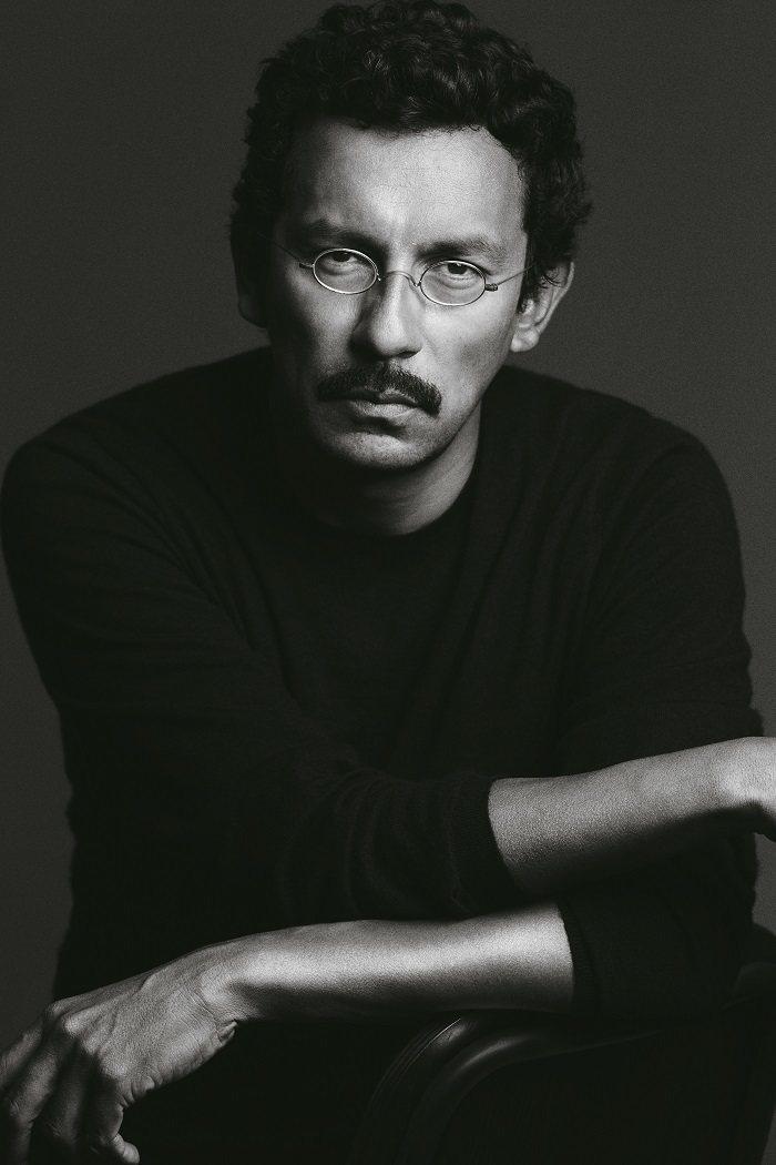 設計師Haider Ackermann正式接任Berluti創意總監。圖/Ber...