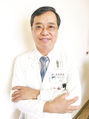 尹居浩 圖/尹居浩醫師提供