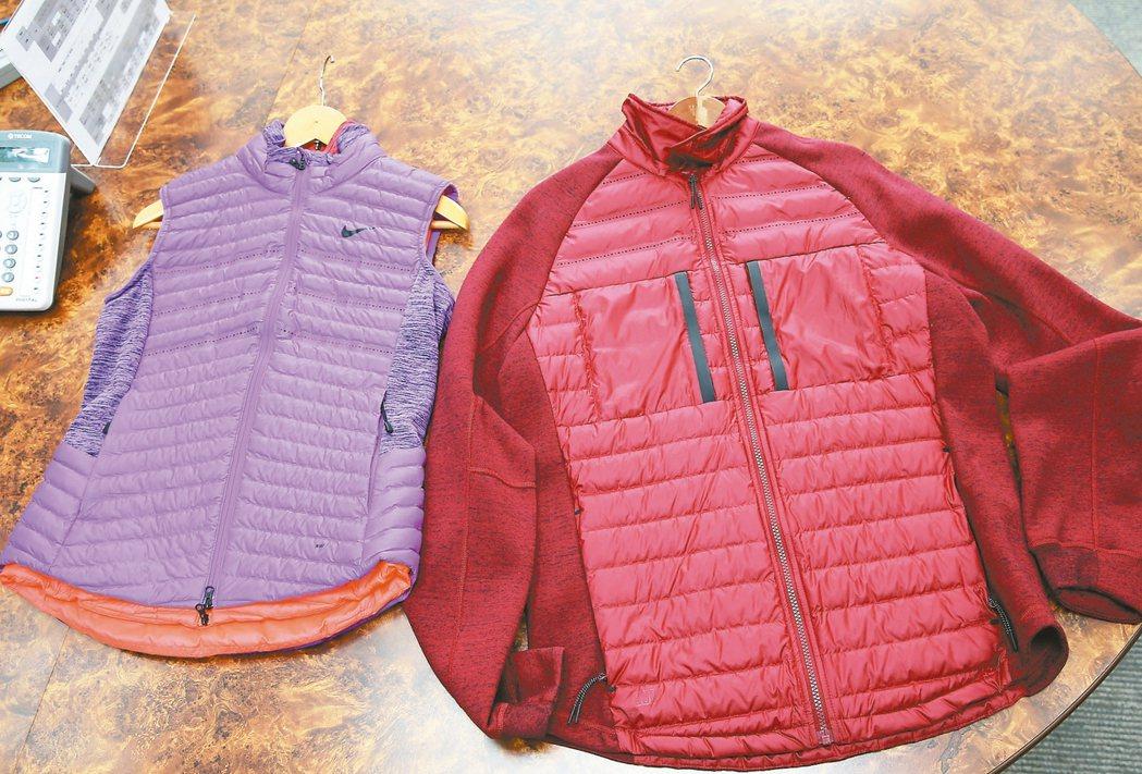廣越成立僅20年,在紡織業堪稱年輕公司,但卻一躍國際成為全球前二大羽絨衣代工廠,...