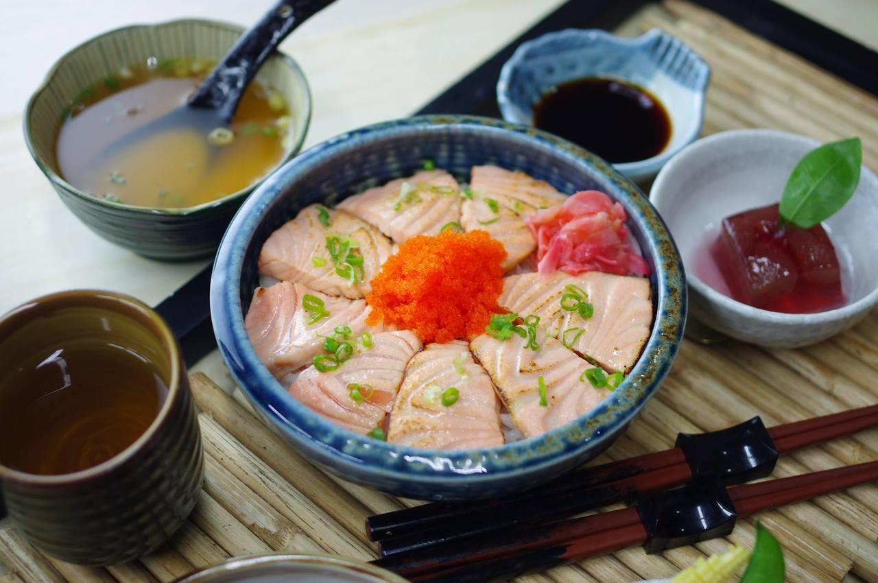圖/擷自海人刺身丼飯專賣店
