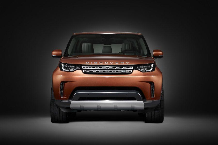 Jaguar Land Rover 將於 9 月 28 日發表 2017 年式 ...