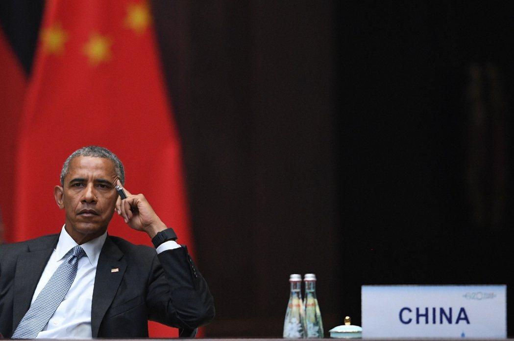 中國與美國是國際政治中最主要的兩個國家,中美關係的變化直接影響國際政治的發展。 ...