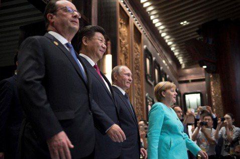 除了多邊會談之外,在G20會議期間,與會各國或國際組織皆會利用這個機會,與重要的...