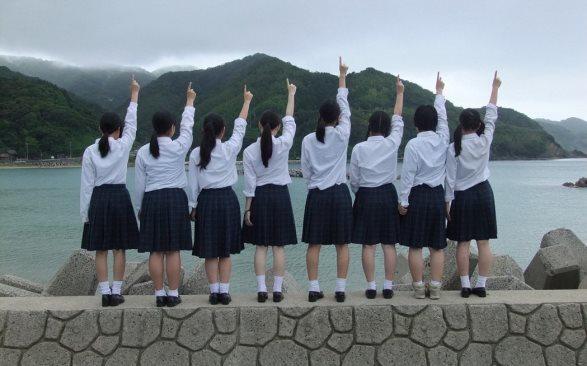 圖片來源/ 松江市立女子高等學校