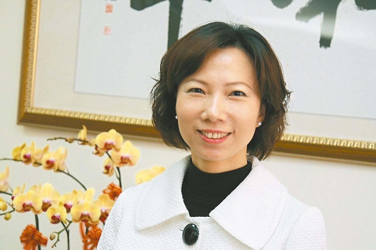 富邦證券資深副總經理吳春敏。 圖/經濟日報提供