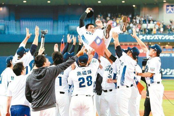 再見金鋒/灑脫「鋒式」野球 折服日本