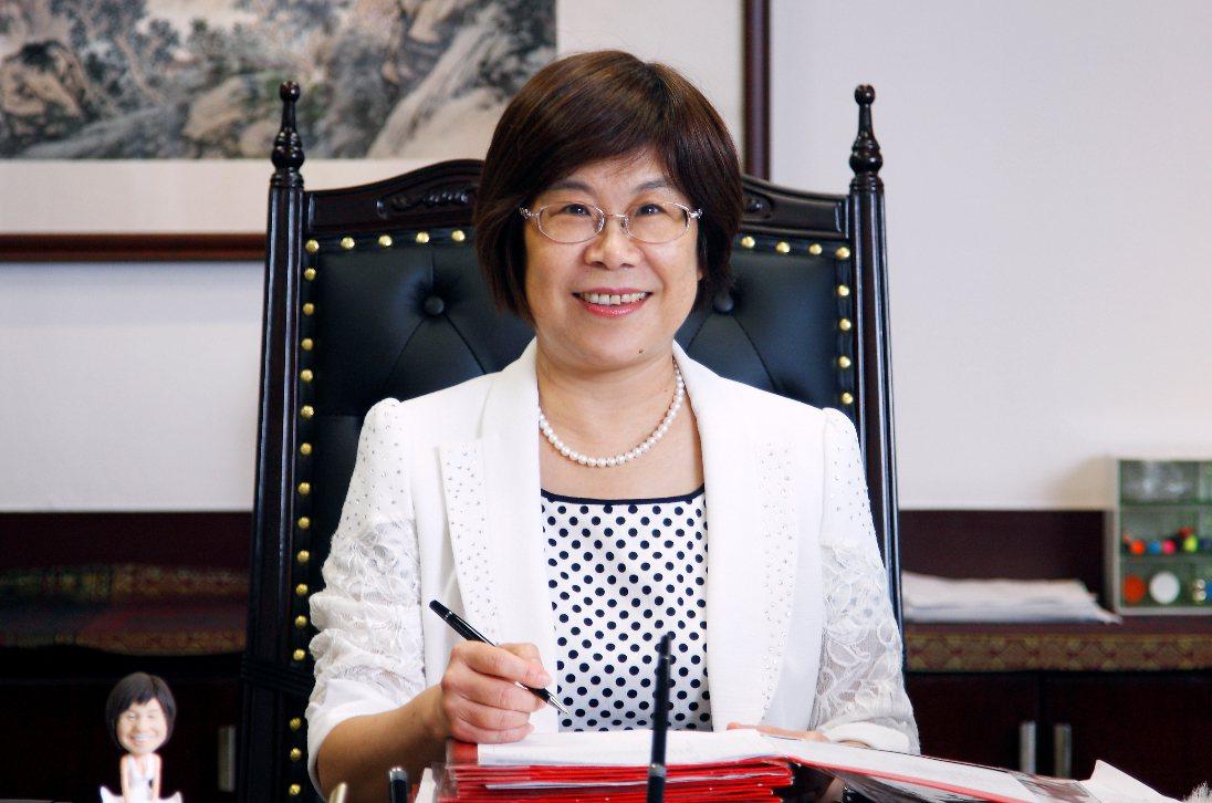 土銀董座凌忠嫄表示,目前有 5個案子進行中,其中最具指標性的,是位於敦化北路與八...