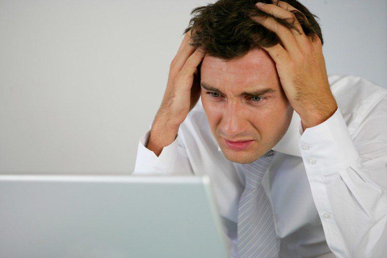 Palo Alto Networks指出,惡意軟體MyDoom已成為最具破壞性的電腦病毒。 示意圖/Ingimage授權提供