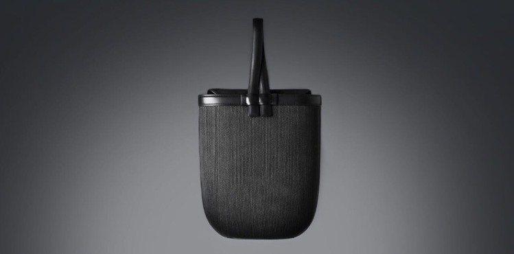「攬月」手袋,售價113,000元。圖/ART HAUS提供