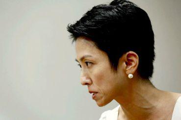 夾縫中的台灣:台裔日本議員蓮舫雙重國籍事件的省思