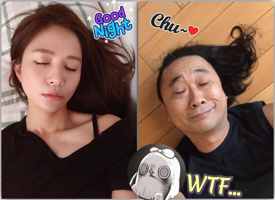 邰智源臉書