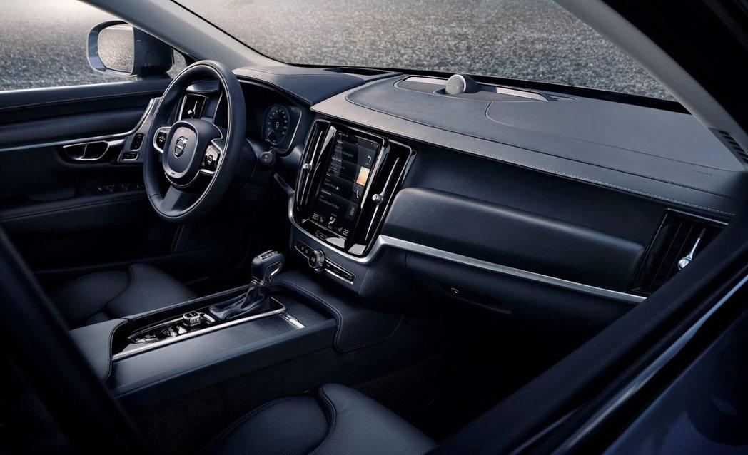 圖/Volvo提供
