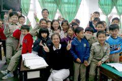 當宗教的聖善伸入校園時,教育為什麼該把關?