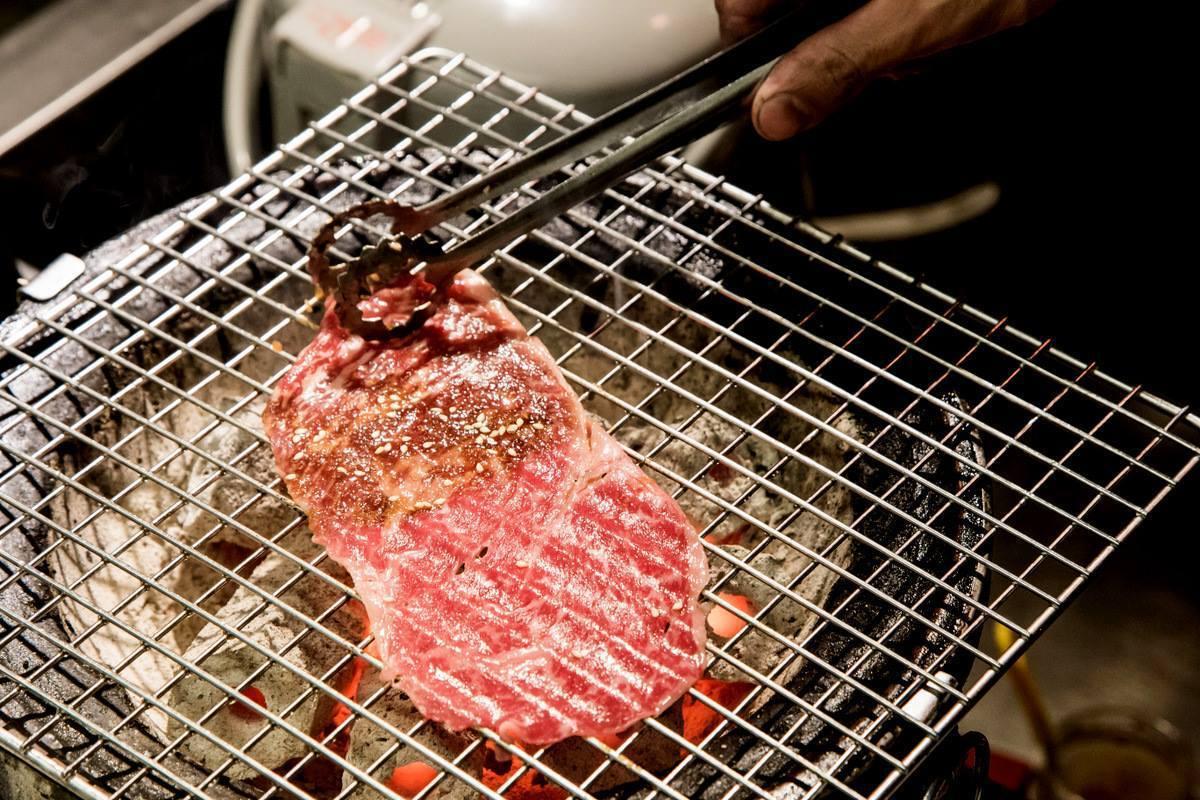 圖/擷自大腕燒肉專門店