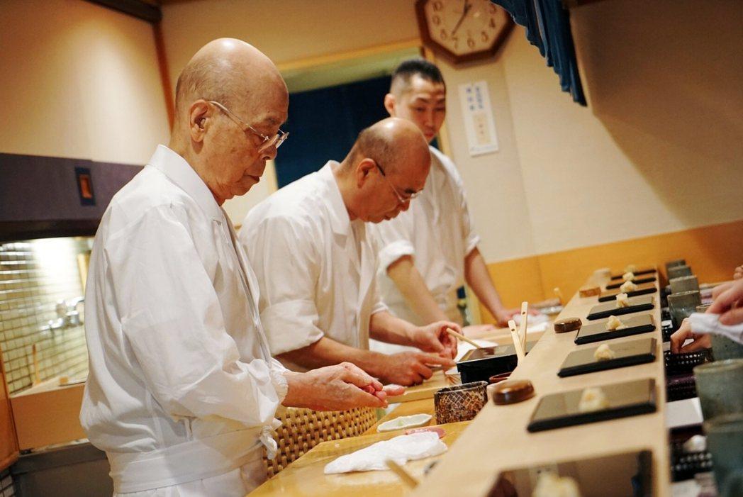 「職人精神」來自日本的古老傳統,意指在某一個領域,經常是手工藝或者工業,長期的耕...