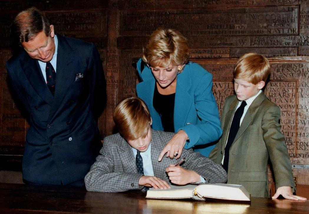 擁有悠遠傳統的伊頓公學專產英國首相和各界菁英,進入該校就讀等同於拿到人生勝利組的...