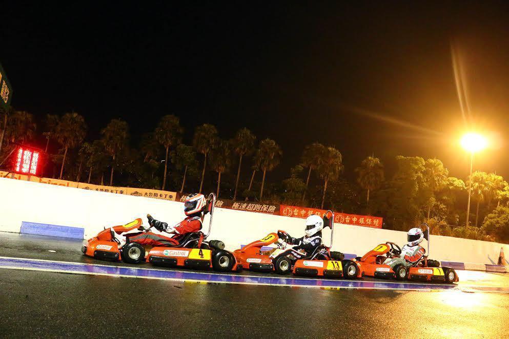 大魯閣首場N35耐久夜賽將有大魯閣賽車女孩俱樂部參賽。 大魯閣提供