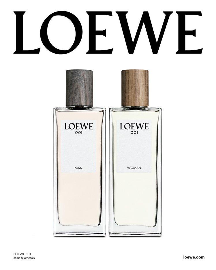LOEWE品牌創意總監Jonathan Anderson首次監製的全新男「Man...