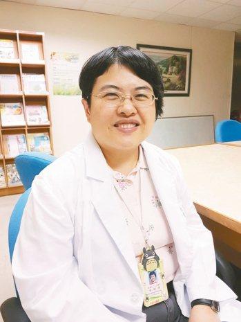 抗老專家╱蔡郁清台南醫院胃腸肝膽科醫師