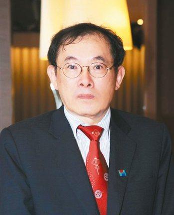 抗老專家/鄭英明台北暨台中視保眼科診所院長