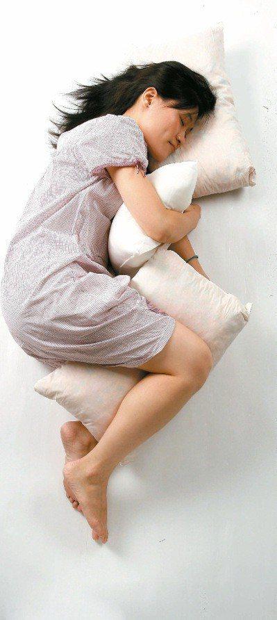 國人平日睡眠時間約6.9小時,假日睡眠可達7.63小時,大體上仍有充足睡眠,但隨...