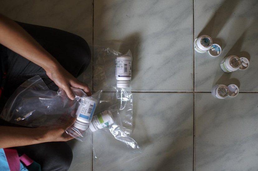 責躬省過以後,我們回顧整個東南亞禁毒編年史,在毒品全球化的浪潮下,驚覺傳統短視的...