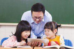 柯市長,「一生一平板」可以給孩子什麼樣的數位學習?