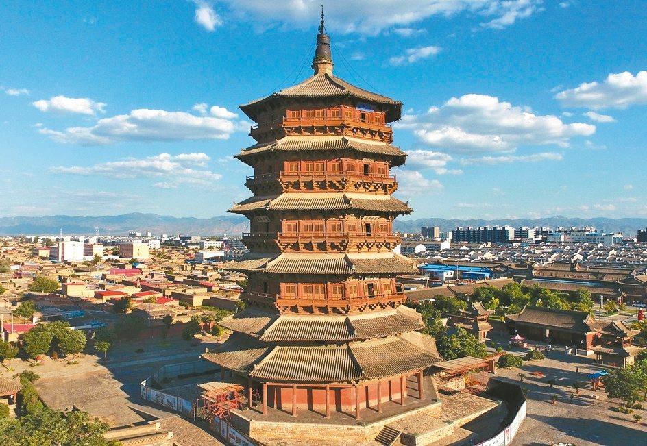 「佛宮寺釋迦塔」的圖片搜尋結果