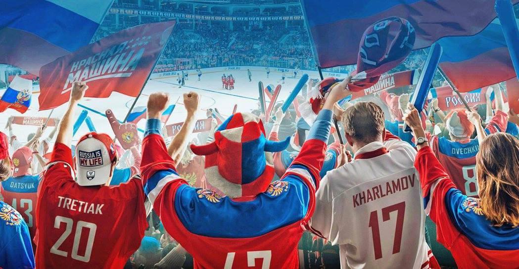 俄羅斯主導的大陸冰球聯賽,以「世界第二大冰球聯賽」為號召不斷擴張規模。 圖/截自...