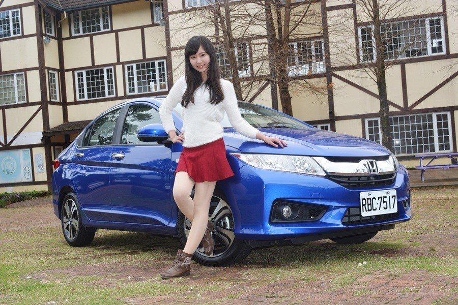 今年初甫推出新年式的Honda City也是小資族與首購族可以考慮的口袋名單。 ...