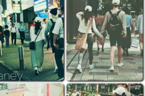 安宰賢、具惠善日前兩人同遊日本,被網友在日本街頭目睹兩人親密逛街的畫面,許多網友紛紛紀錄下兩人放閃的畫面,畫面中具惠善不時地依偎著安宰賢,兩人所到之處必定緊密牽手,許多網友看了照片都直呼「閃到爆」!