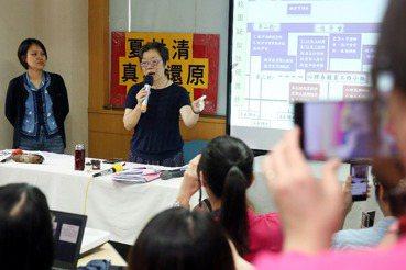 夏林清的工作小組和討論會,是更進步還是更權威?