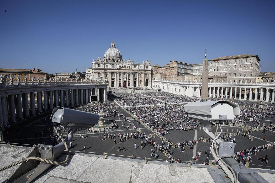 古蹟的維護與保存不僅切合當代羅馬城的發展所需,也是當政者施展權力的象徵。 圖/歐...