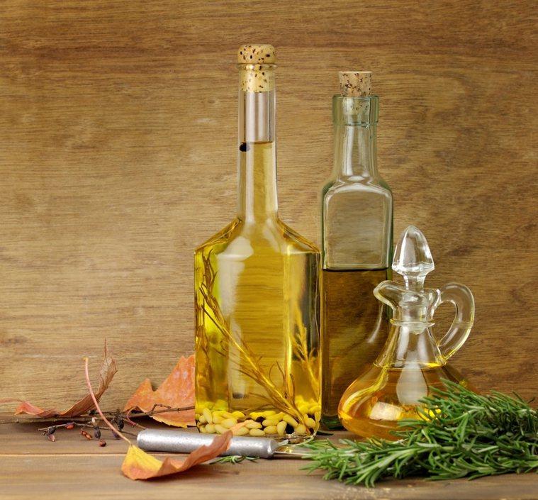 食用油要怎麼吃才會更健康?圖/Ingimage