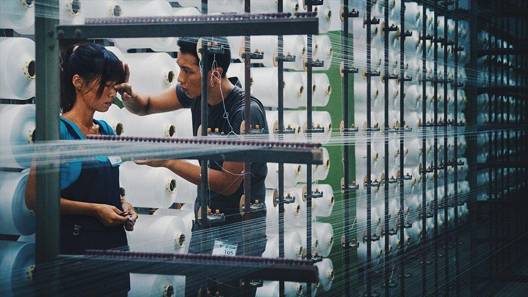 「再見瓦城」入圍金馬獎最佳影片和影帝影后等多項大獎。圖/岸上影像及前景娛樂提供
