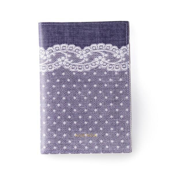 綴以蕾絲圖樣的行事曆,帶來浪漫氣息,980元。圖/Afternoon Tea提供