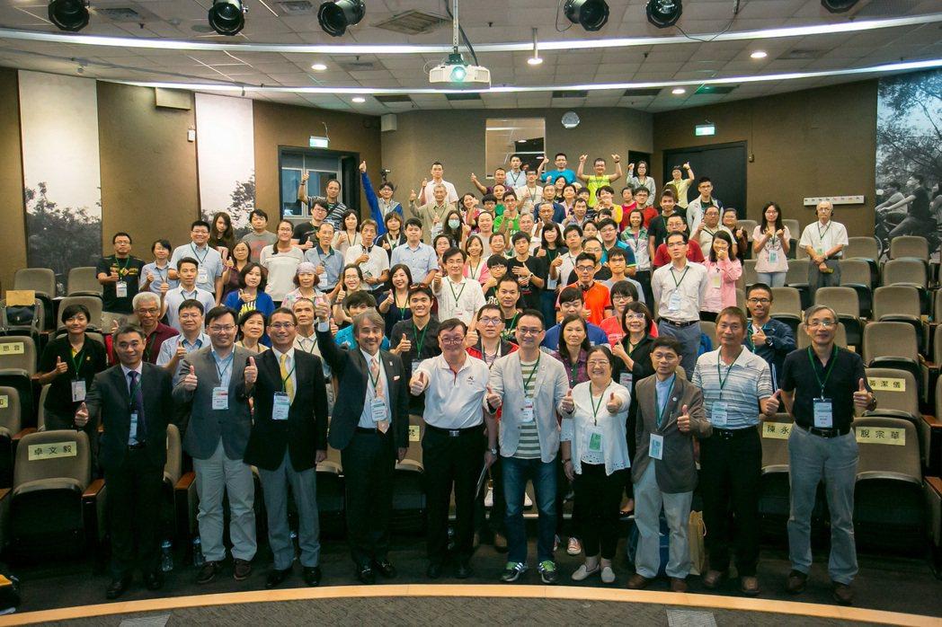 為期兩天的「2016台北馬拉松國際論壇」今天落幕。 圖/台北市體育局提供