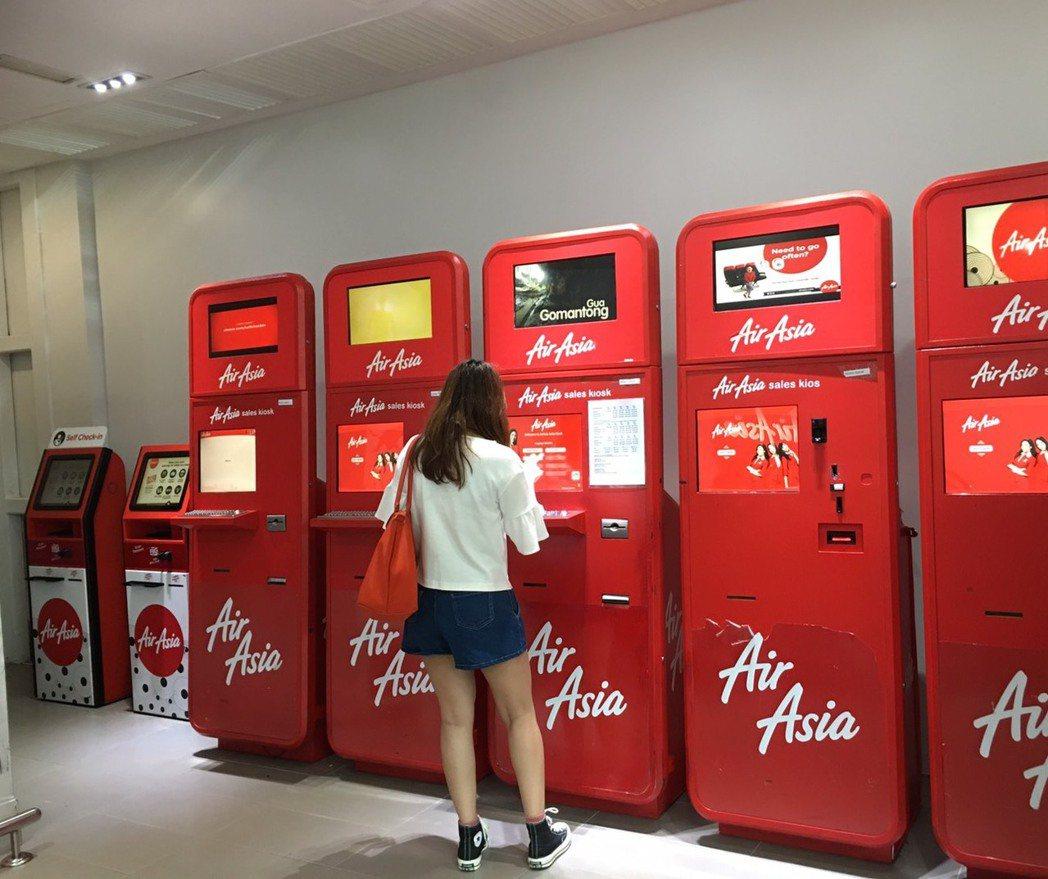 AirAsia年終狂歡促銷活動,特價期間為即日起至2016年10月16日。 圖/...