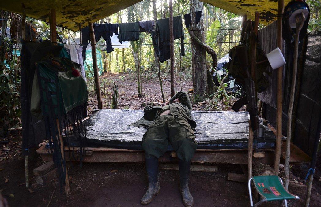 FARC方面則透過滯留在古巴的領導部門表示「不放棄對和平的承諾」,但後續談判要如...