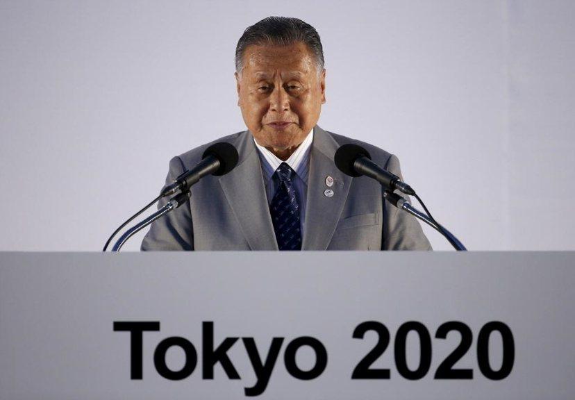 儘管小池知事來勢洶洶,奧運組織委員會會會長,同時也是日本前首相的森喜朗,卻擺出了...