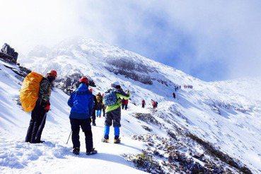 詹喬愉/登山活動不該為了保護而管制,而應為了保護而教育