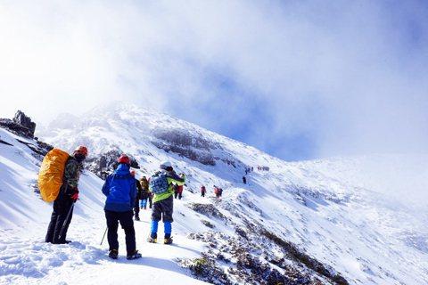 登山活動不該為了保護而管制,而應為了保護而教育