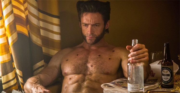 休傑克曼的「金鋼狼3」將是他最後一次扮演金鋼狼的電影作品。圖/福斯電影