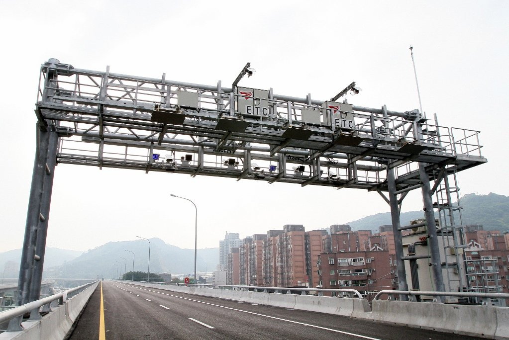 五楊高架路段。 圖/聯合報系資料照片