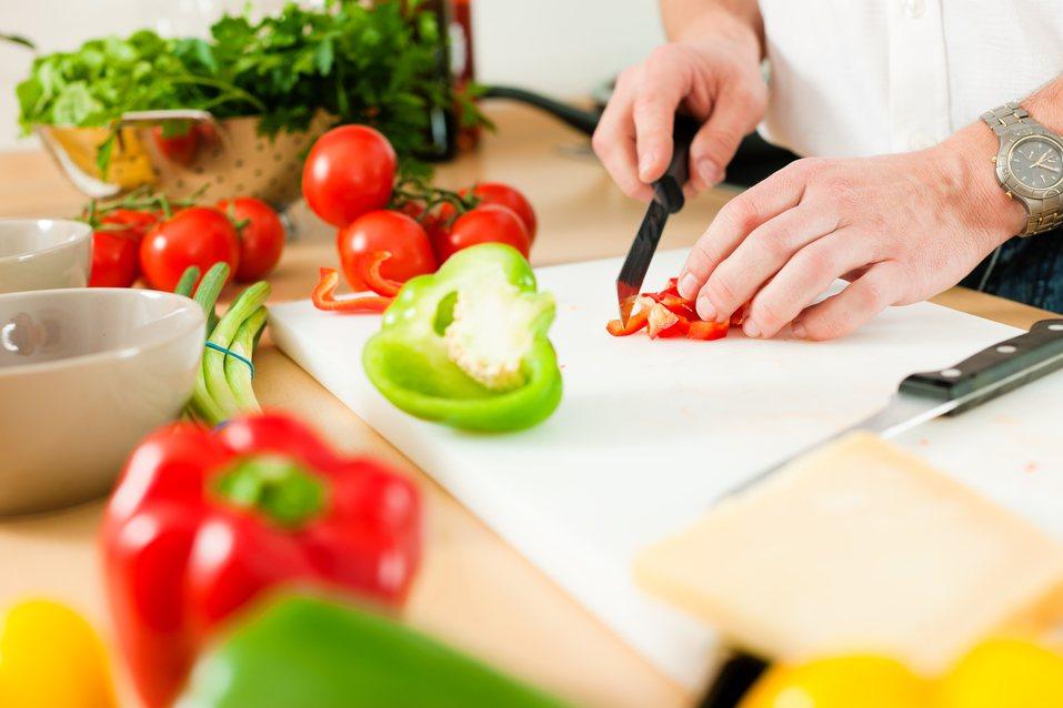 健康食物切忌少到失衡或過猶不及。圖/ingimage