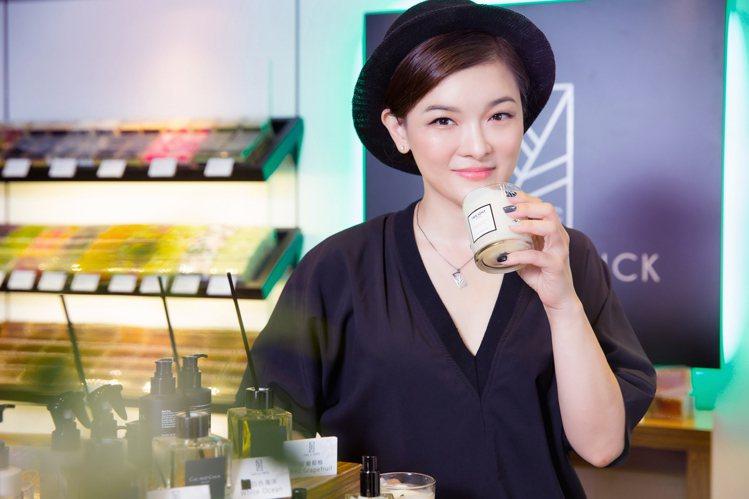 CHIC&CHICK由河智苑親姐姐田侑倞創立。圖/CHIC&CHICK提供