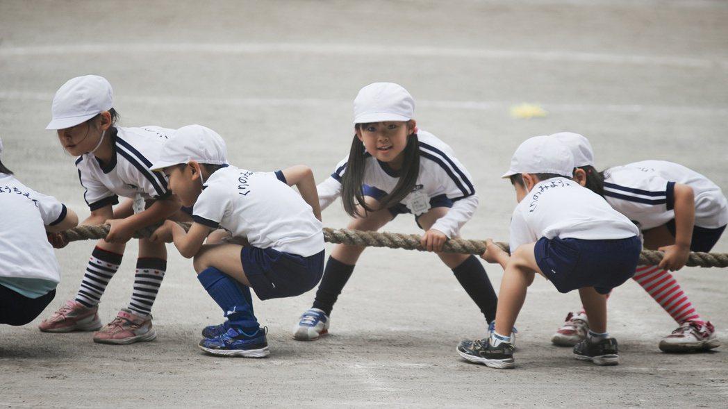 雙十這一天:日本的Happy Monday ,「體育之日」。 圖/Flickr ...